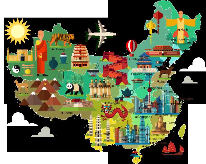 yan consulting china Beratung Mappe über China